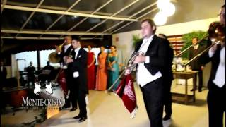 Baixar Entrada da Noiva | Clarinada Odisséia e Marcha Nupcial de Mendelsohn |Monte Cristo Coral e Orquestra