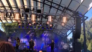 Albin ft. Kristin Amparo - Din Soldat