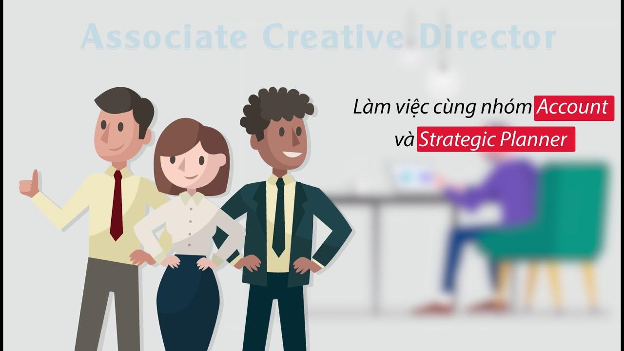 [Marketing] Copywriter là làm gì và thăng tiến ra sao?