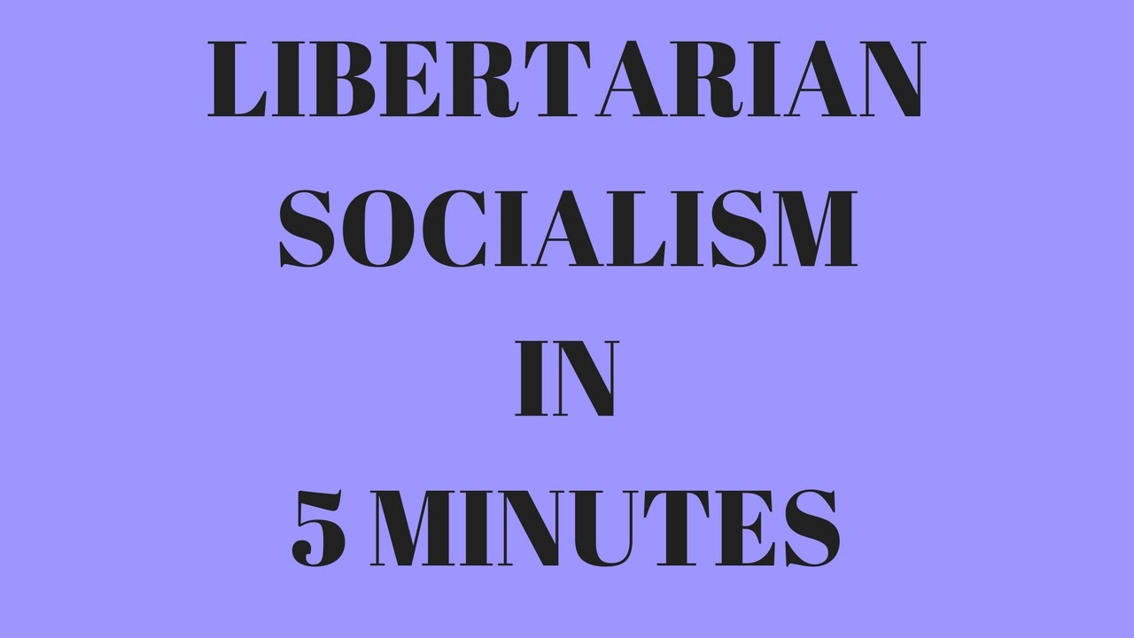 On Socialists Reclaiming Libertarianism From the Right