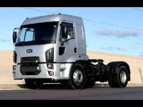 Nuevo Camion Ford Cargo 1723 Ficha Tecnica Youtube