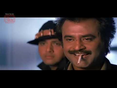 Hum Movie Club Scene| Govinda| Rajnikanth| Amitabh Bachchan