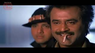 Hum Movie Club Scene| Govinda| Rajnikanth| Amitabh Bachchan