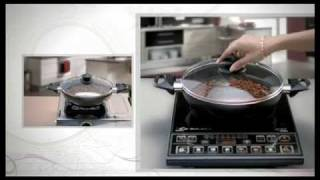 Bajaj Induction Cookers Ad(Commercial)