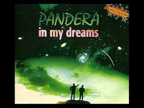Pandera [Christina Bianco/Rose MC/Randy] - In My Dreams (Freestyle Radio Mix) [Electro]