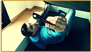 VLOG: СБОРКА МЕБЕЛИ! 04.01.15(Спасибо за Like и за Подписку на мой канал KatyLifeVlog ♥ МОЙ КАНАЛ О КРАСОТЕ https://www.youtube.com/user/MakeUpKaty http://instagram.com/ma..., 2015-01-04T23:48:00.000Z)