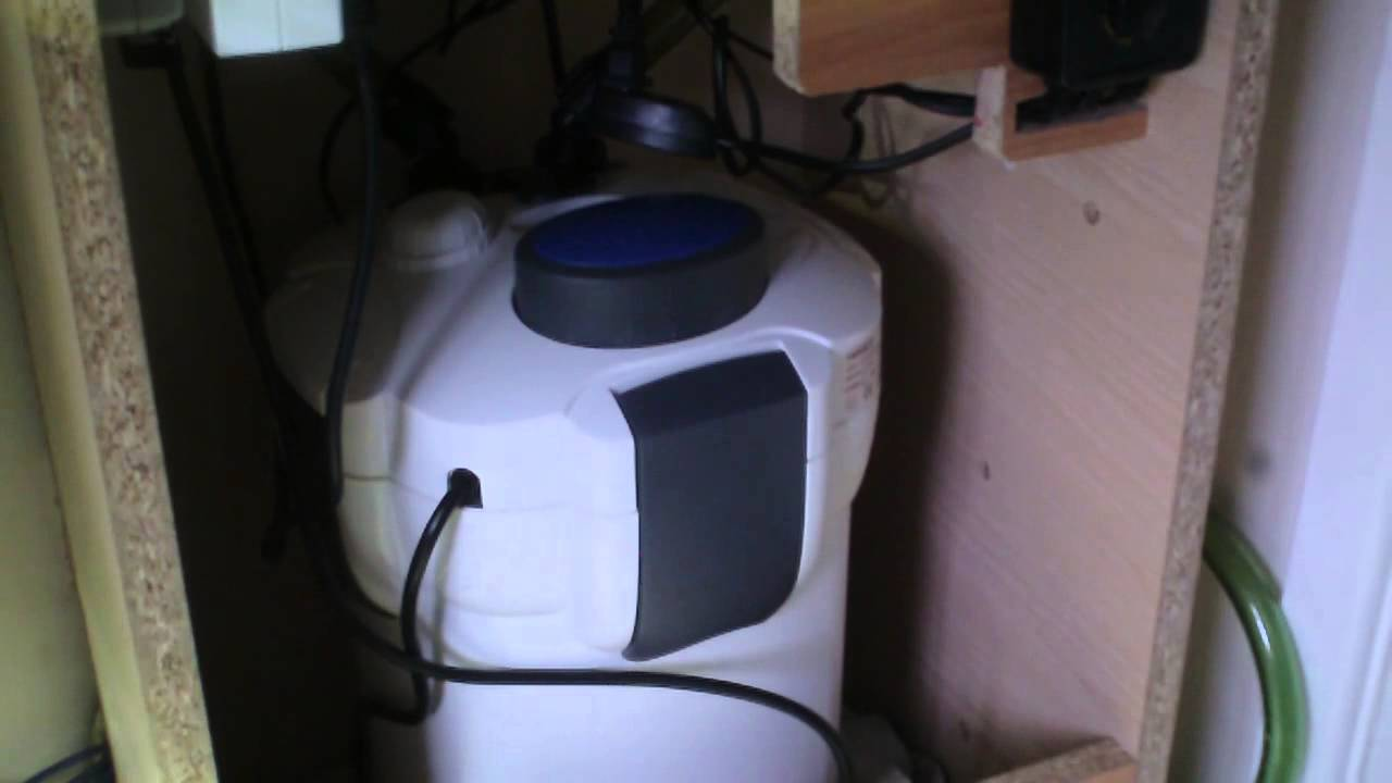 Aquarium fish tank external filter ef 1 1000l h - All Pond Solutions External Filter How To Remove Trapped Air Youtube