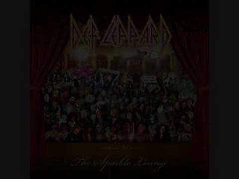 Def Leppard-Love