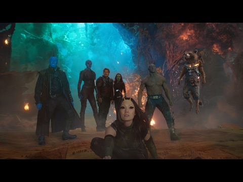 Marvel's Guardians of the Galaxy Vol. 2 - Official Extended Look