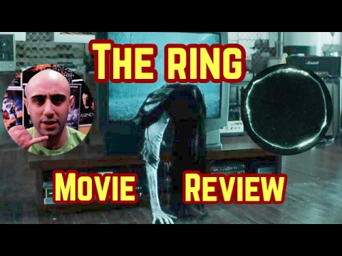 The Ring Movie Review (2002)