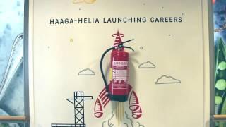 Haaga-Helia, matkailun liikkeenjohdon koulutuksen opiskelijatarina
