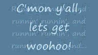 Black Eyed Peas - Lets get it started in here LYRICS