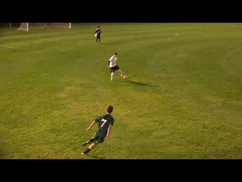 Kiski Varsity Soccer v. Western Reserve Academy (10-20-17)