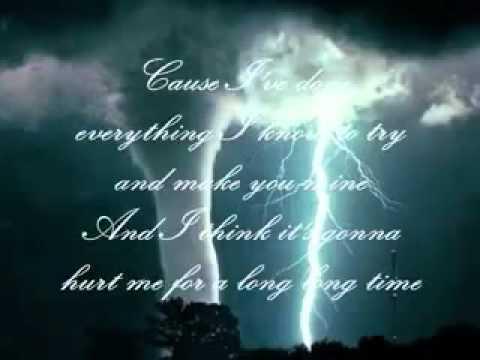 Long Long Time W Lyrics - W/Lyrics - Linda Ronstadt