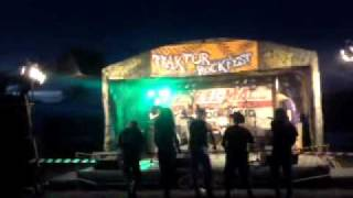 Liquid Princess and her Revenge - Traktor RockFest