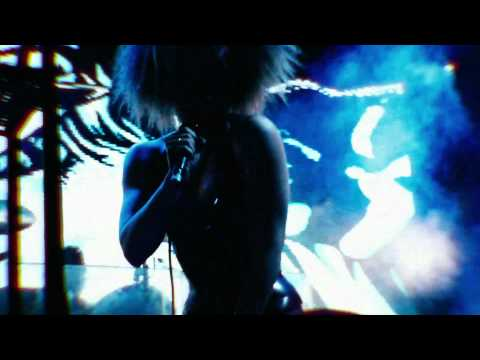 KMFDM - Amnesia (Official Music Video)