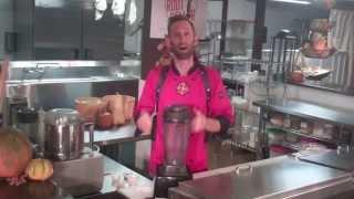 Rawkin' Holday Wild Rice Recipe