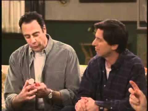 Everybody Loves Raymond - Season 9 Bloopers
