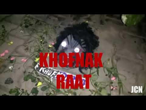KHOFNAK RAAT RAP SONG JCN