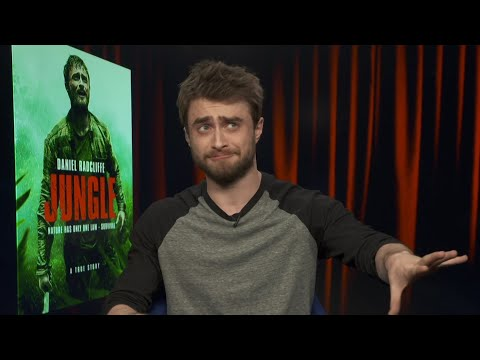 Daniel Radcliffe talks Weinstein and sexual harassment