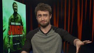 Daniel Radcliffe talks Weinstein and sexual harassment