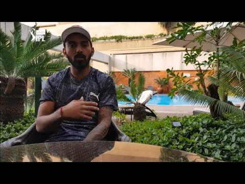 KL Rahul exclusive interview   Can't wait to go all out for Kings XI Punjab