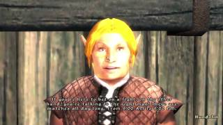The Elder Scrolls IV: Oblivion Walkthrough Part 4 - Pit Dog Matches(Full Playlist - http://bit.ly/1tNsaQ8 SUBSCRIBE - http://bit.ly/1pUYEFE Twitter - https://twitter.com/awsomoo8000 Twitch - http://www.twitch.tv/awsomoo8000 ..., 2014-07-18T18:00:06.000Z)