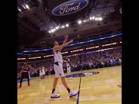 First Time Using NBA League Pass Virtual Reality