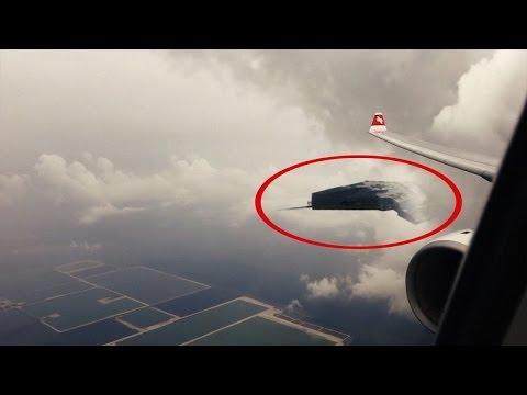 Top 5 UFO