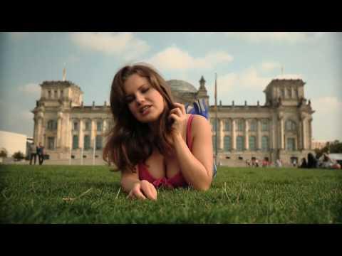 Steini Girl - Verknallt in Steinmeier