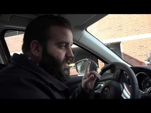Charlotte WKQC FM 121015 Video