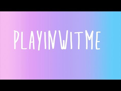 KYLE - Playinwitme ft Kehlani Lyrics