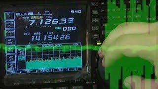 УВБ-76 радио-призрак. Специальный репортаж