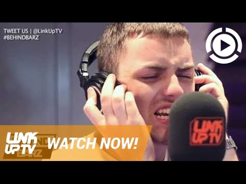 Benny Banks - Behind Barz Take 3 MrBennyBanks  Link Up TV