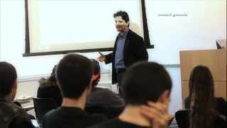 GW Expert Series: Azim Eskandarian