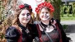 Carnaval de  Cernay 2018  en Alsace
