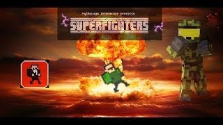 superfighters//con antonio g4m3r