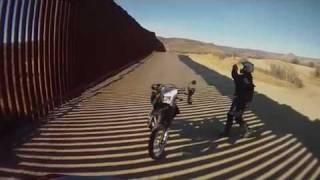 Border Fence Mockumentary - Jacumba, California