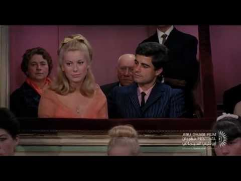 The Umbrellas of Cherbourg is listed (or ranked) 16 on the list The Best Movies of 1964