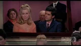 The Umbrellas of Cherbourg - Trailer
