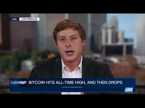 BitcoinIRA COO-Chris Kline Talks Bitcoin and Ethereum All Time Highs