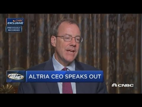 Altria, Philip Morris deal goes up in smoke. What's next for tobacco stocks?