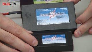 Аккумуляторы PowerBox(, 2015-03-08T15:27:34.000Z)