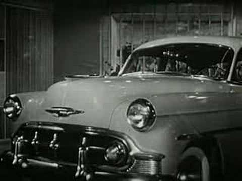 1952 See The U.S.A. In Your Chevrolet!!! Part 1 of 2