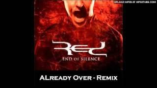 Video Red - Already Over (Yan Upbeat Instrumental Remix) download MP3, 3GP, MP4, WEBM, AVI, FLV Agustus 2018
