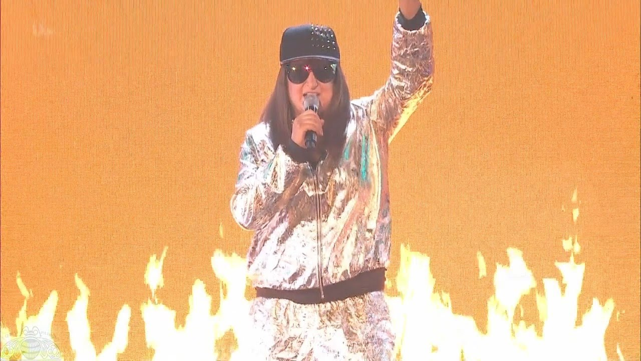 Download The X Factor UK 2016 Live Shows Week 1 Honey G Full Clip S13E13
