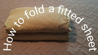 #iamacreator/HOW TO FOLD A FITTED SHEET/PRETTY PILLOWS AT WALMART/2018