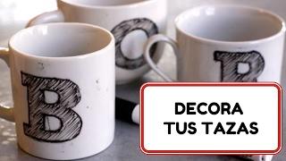 Taza personalizada DIY Thumbnail