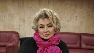 Тарасова поздравила подписчиков с Новым годом выложив архивное фото