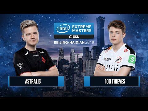 Intel Extreme Masters - Intel Extreme Masters